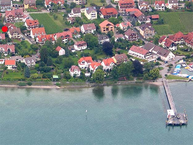 Hagnau Germany  city photos : Hagnau am Bodensee is a commune and a village in the district of ...